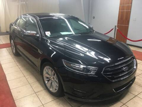 2019 Ford Taurus for sale at Adams Auto Group Inc. in Charlotte NC