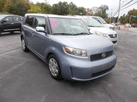 2009 Scion xB for sale at MATTESON MOTORS in Raynham MA