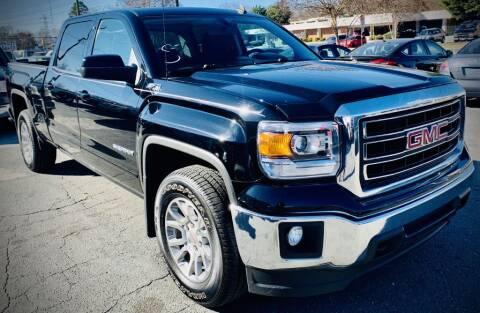 2014 GMC Sierra 1500 for sale at RD Motors, Inc in Charlotte NC