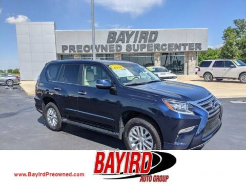 2018 Lexus GX 460 for sale at Bayird Truck Center in Paragould AR