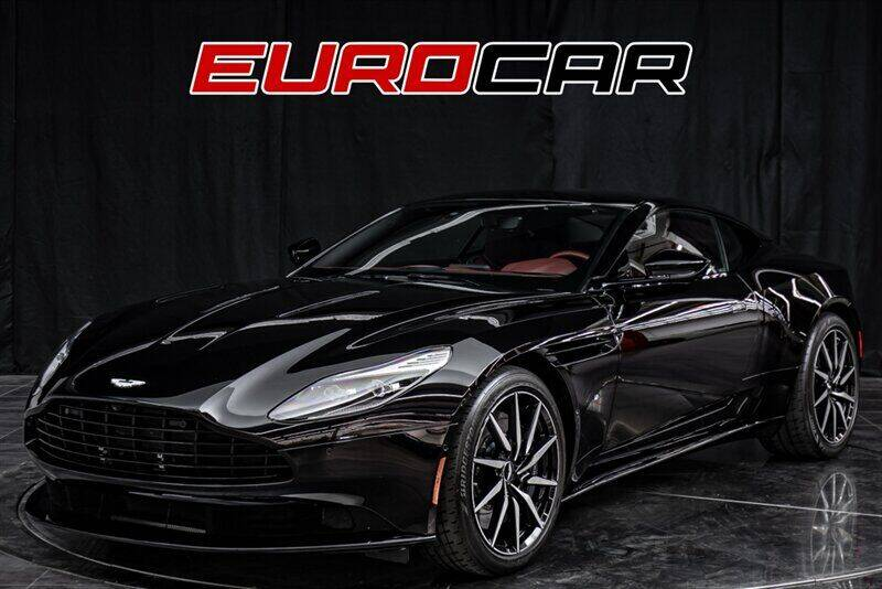 Used Aston Martin Db11 For Sale In San Diego Ca Carsforsale Com