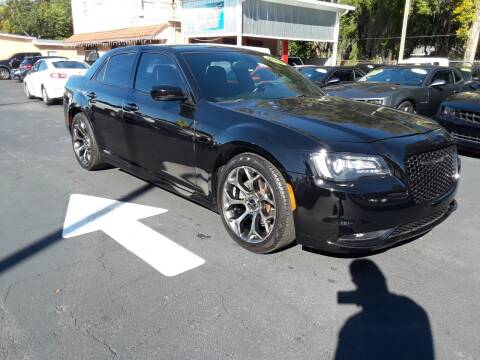 2016 Chrysler 300 for sale at Gold Motors Auto Group Inc in Tampa FL