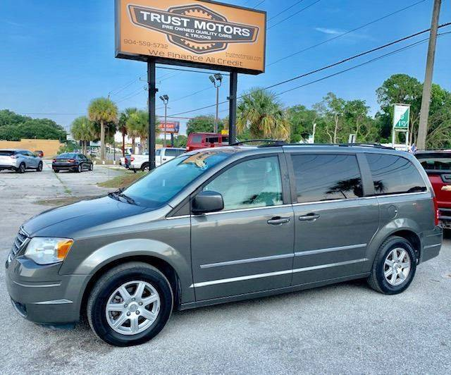 2010 Chrysler Town and Country for sale at Trust Motors in Jacksonville FL