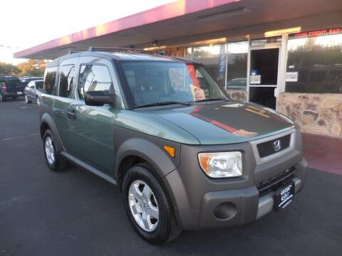 2005 Honda Element for sale at Auto 4 Less in Fremont CA