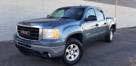 2009 GMC Sierra 1500 for sale at LA Motors LLC in Denver CO