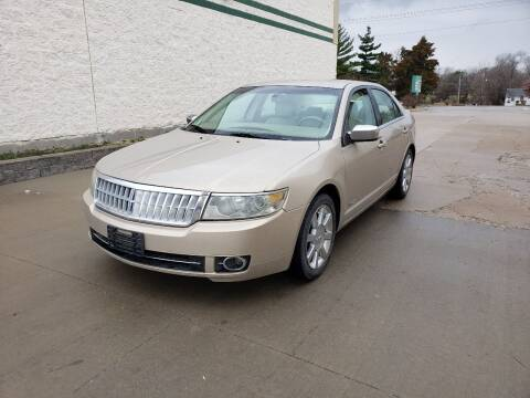 2008 Lincoln MKZ for sale at Auto Choice in Belton MO