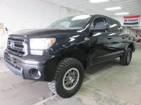 2013 Toyota Tundra for sale at US Auto in Pennsauken NJ
