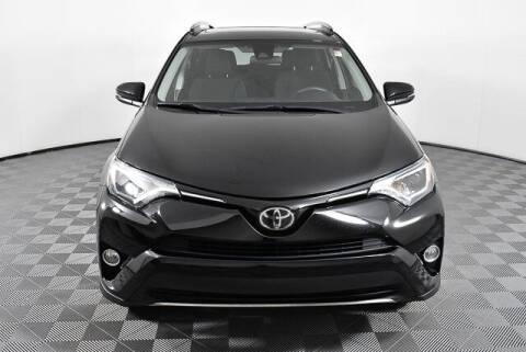 2018 Toyota RAV4 for sale at Southern Auto Solutions - Georgia Car Finder - Southern Auto Solutions-Jim Ellis Volkswagen Atlan in Marietta GA