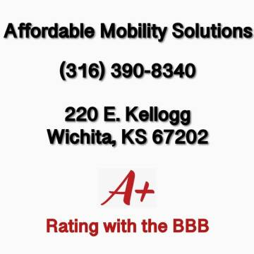 2012 Ford F-150 for sale at Affordable Mobility Solutions, LLC in Wichita KS