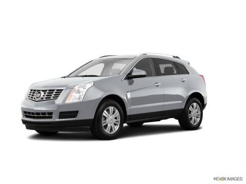 2015 Cadillac SRX for sale at Meyer Motors in Plymouth WI