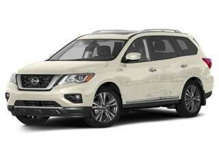 2017 Nissan Pathfinder for sale at European Masters in Great Neck NY