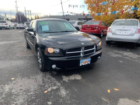 2010 Dodge Charger for sale at ALASKA PROFESSIONAL AUTO in Anchorage AK