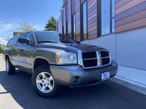 2006 Dodge Dakota for sale at DAILY DEALS AUTO SALES in Seattle WA