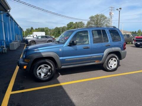 2006 Jeep Liberty for sale at Piehl Motors - PIEHL Chevrolet Buick Cadillac in Princeton IL