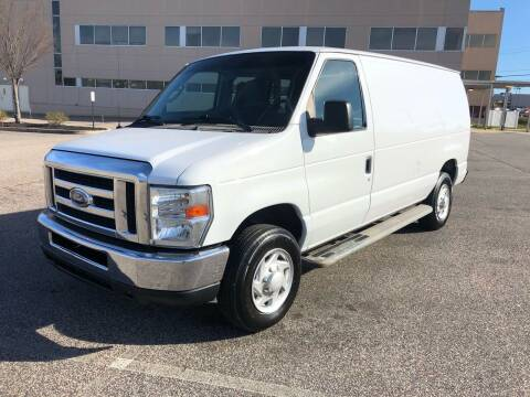 2014 Ford E-Series Cargo for sale at PA Auto World in Levittown PA