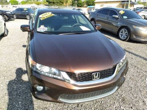 2013 Honda Accord for sale at Car Spot Of Central Florida in Melbourne FL