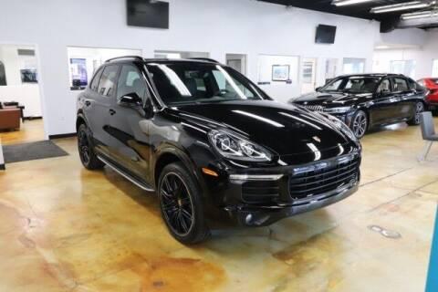 2017 Porsche Cayenne for sale at RPT SALES & LEASING in Orlando FL