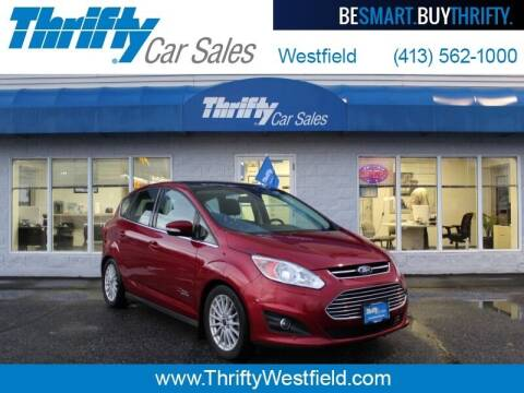 2015 Ford C-MAX Energi for sale at Thrifty Car Sales Westfield in Westfield MA
