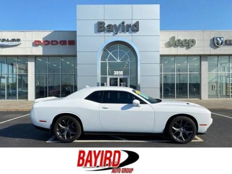 2018 Dodge Challenger for sale at Bayird Truck Center in Paragould AR