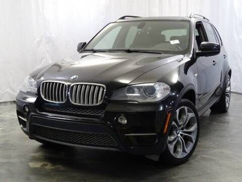 2013 BMW X5 for sale at United Auto Exchange in Addison IL