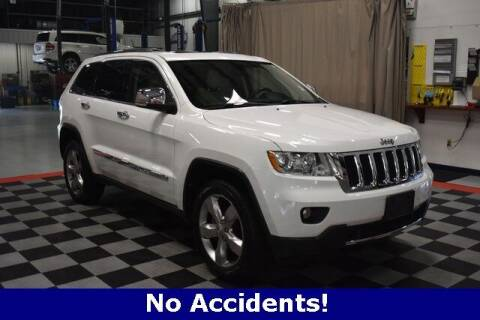 2013 Jeep Grand Cherokee for sale at Vorderman Imports in Fort Wayne IN