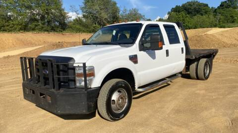 2008 Ford F-350 Super Duty for sale at 411 Trucks & Auto Sales Inc. in Maryville TN