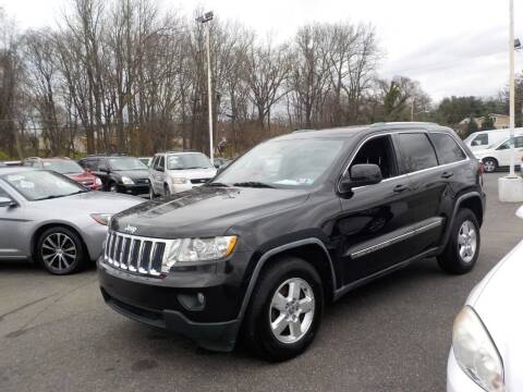 2011 Jeep Grand Cherokee for sale at United Auto Land in Woodbury NJ