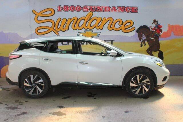 2016 Nissan Murano for sale in Grand Ledge, MI