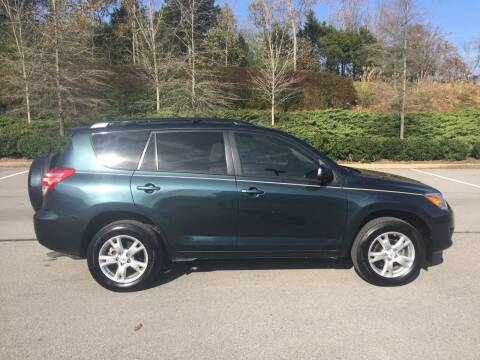 2012 Toyota RAV4 for sale at Ron's Auto Sales (DBA Paul's Trading Station) in Mount Juliet TN