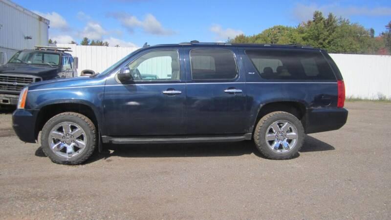 2009 GMC Yukon XL for sale at Pepp Motors in Marquette MI