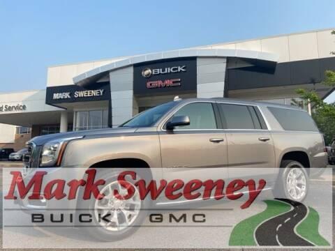 2019 GMC Yukon XL for sale at Mark Sweeney Buick GMC in Cincinnati OH