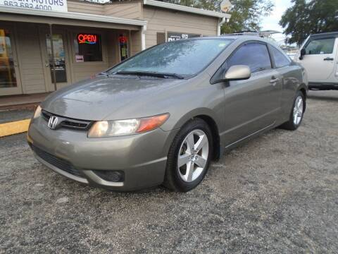 2006 Honda Civic for sale at New Gen Motors in Lakeland FL