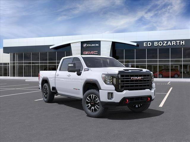 2022 GMC Sierra 2500HD for sale in Topeka, KS