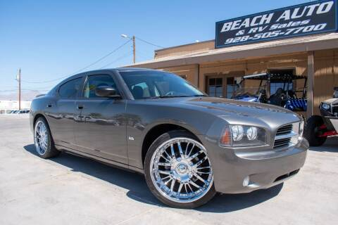 2009 Dodge Charger for sale at Beach Auto and RV Sales in Lake Havasu City AZ