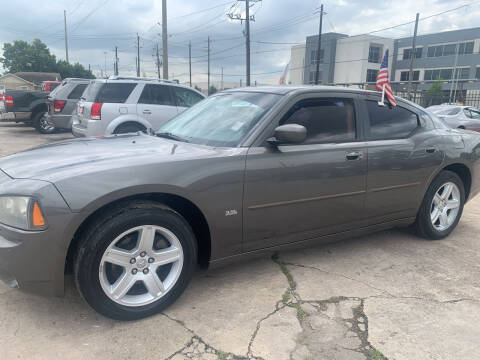 2006 Dodge Charger for sale at FAIR DEAL AUTO SALES INC in Houston TX