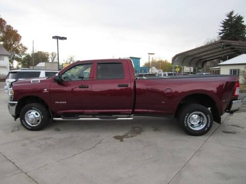 2019 RAM Ram Pickup 3500 for sale at HOO MOTORS in Kiowa CO