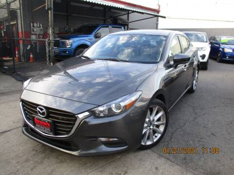 2017 Mazda MAZDA3 for sale at Newark Auto Sports Co. in Newark NJ