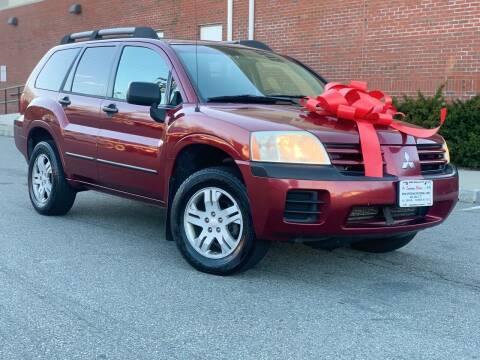 2005 Mitsubishi Endeavor for sale at Speedway Motors in Paterson NJ