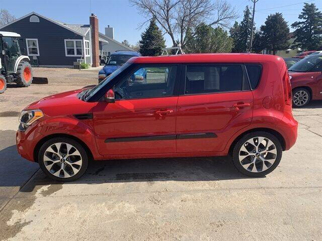 2013 Kia Soul for sale at Daryl's Auto Service in Chamberlain SD