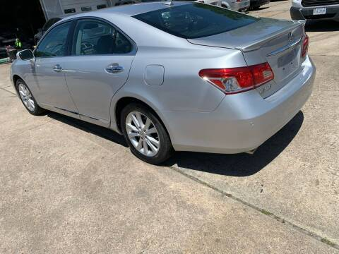 2010 Lexus ES 350 for sale at Whites Auto Sales in Portsmouth VA