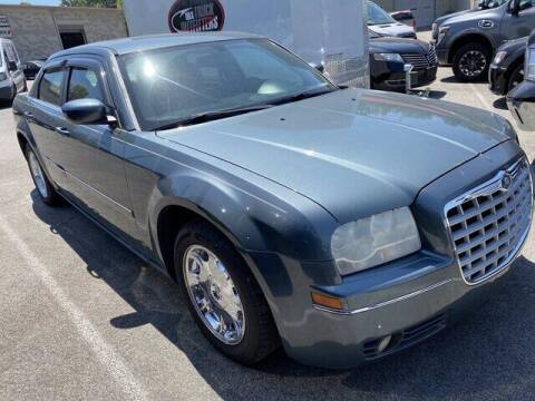 2006 Chrysler 300 for sale at CBS Quality Cars in Durham NC