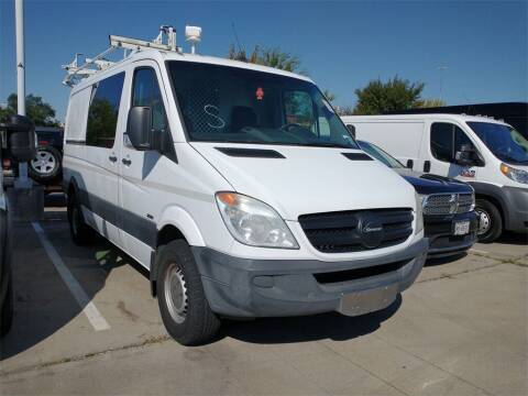 2013 Mercedes-Benz Sprinter Cargo for sale at Excellence Auto Direct in Euless TX