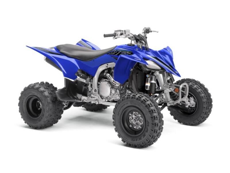 2021 Yamaha YFZ450