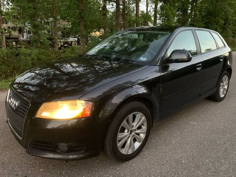 2009 Audi A3 for sale at Next Autogas Auto Sales in Jacksonville FL