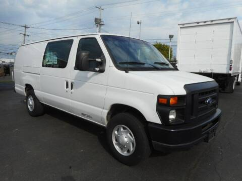 2014 Ford E-Series Cargo for sale at Integrity Auto Group in Langhorne PA