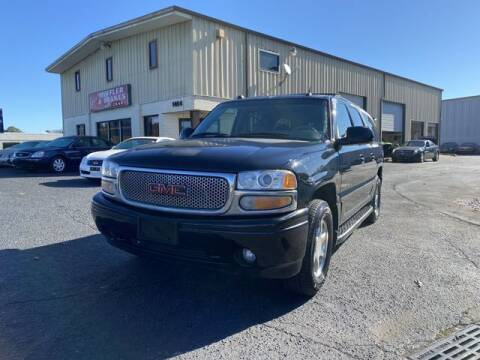2005 GMC Yukon XL for sale at Premium Auto Collection in Chesapeake VA