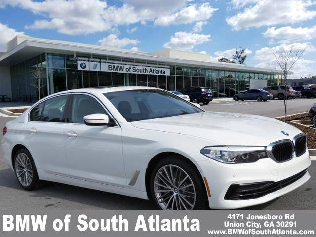 2020 BMW 5 Series for sale in Union City, GA