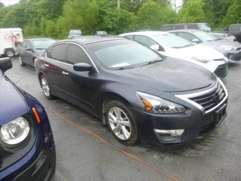 2013 Nissan Altima for sale at Gillie Hyde Auto Group in Glasgow KY