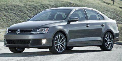 2012 Volkswagen Jetta for sale at Suburban Chevrolet in Claremore OK