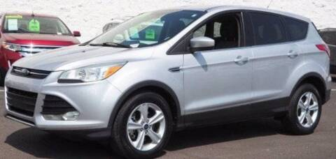 2014 Ford Escape for sale at KRIS RADIO QUALITY KARS INC in Mansfield OH